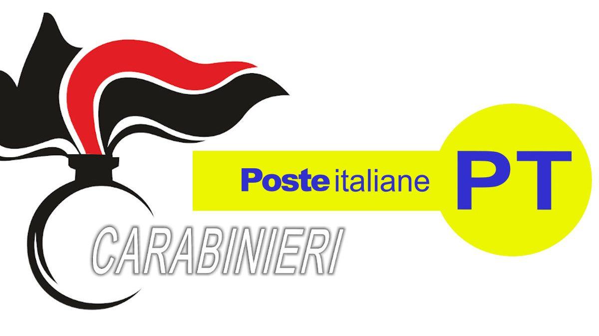 Accordo-Poste-Italiane-e-Carabinieri-consegna-Pensioni