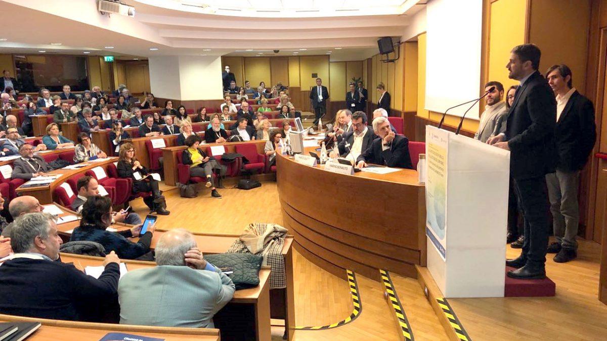 Contratti di fiume partecipazione pubblica nella gestione dei fiumi