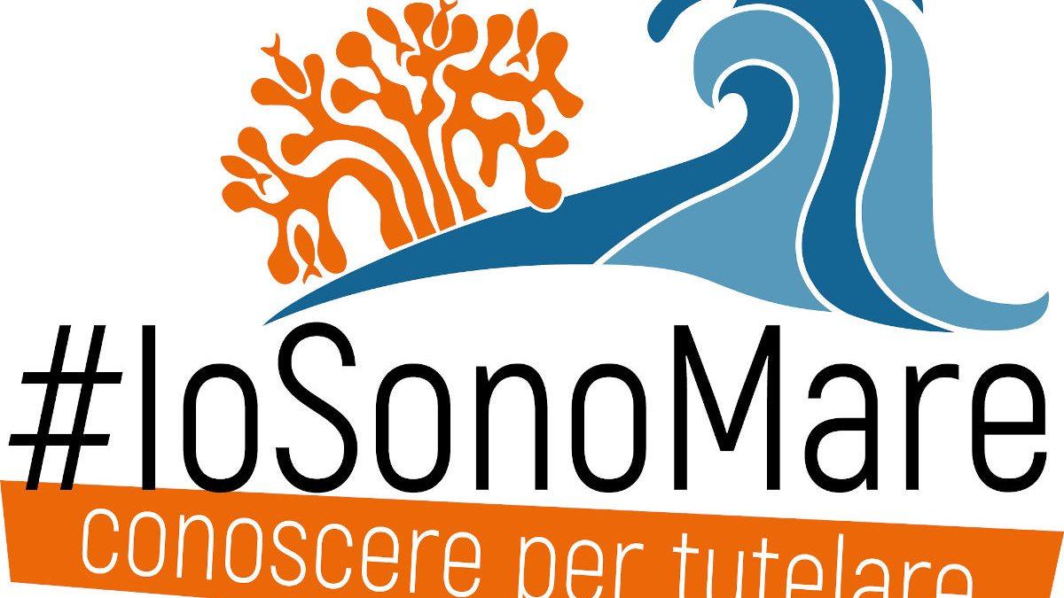logo #iosonomare