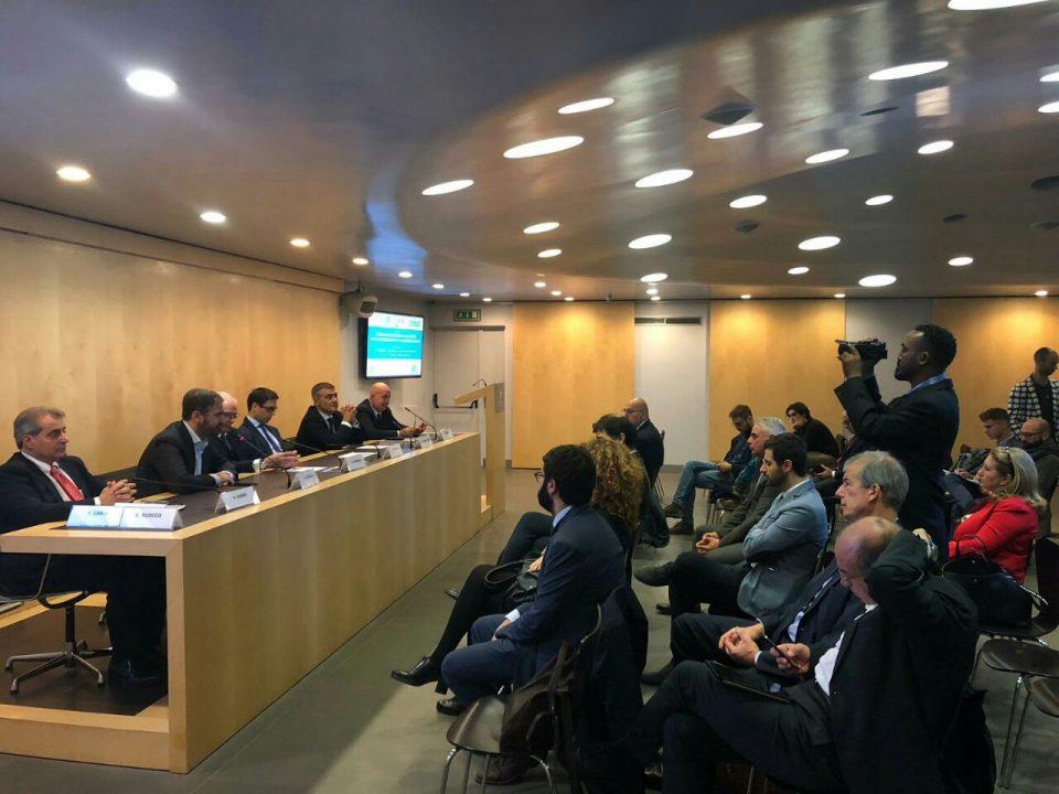 presentazione del XVI Rapporto sulle rinnovabili di Univerde