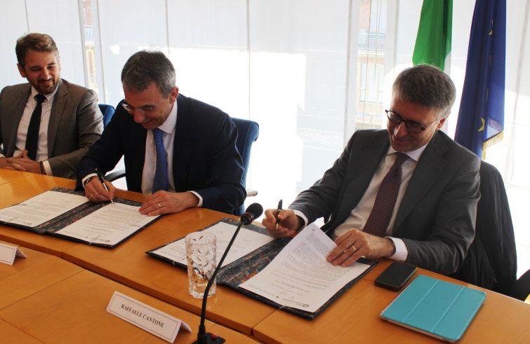 Accordo tra Ministero dell'Ambiente ed ANAC