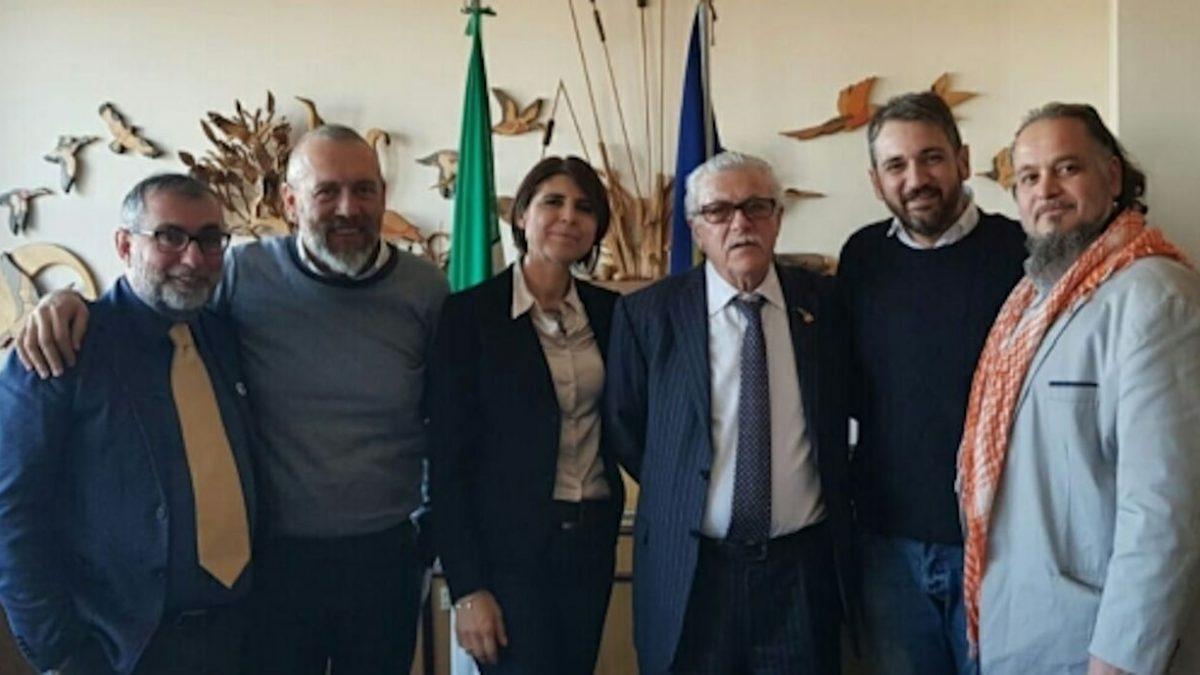 Salvatore Micillo Turismo ecosostenibile