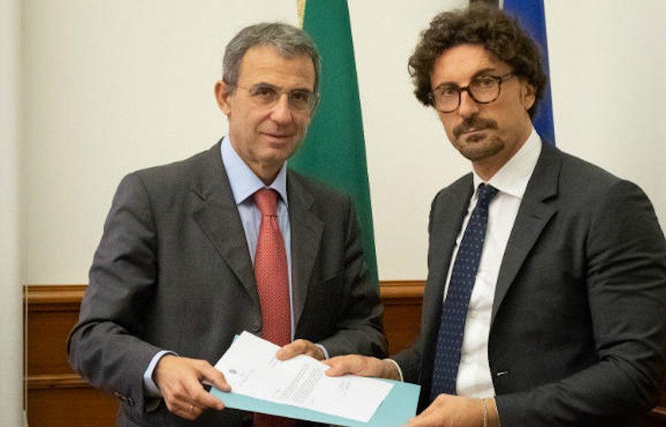 Costa e Toninelli